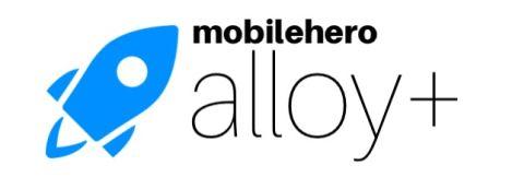 alloy+ logo